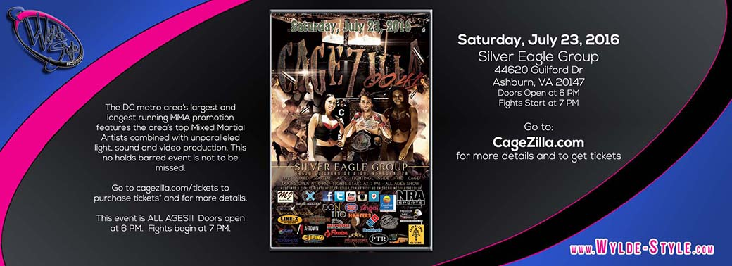 CageZilla 41- cagezilla.com